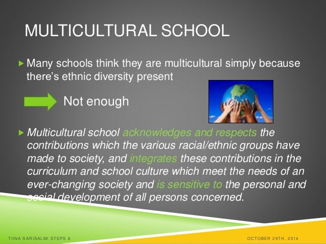 multicultural education the 21st century Multicultural education for learners with special needs in the twenty-first century provides general and special educators innovative information that address the road blocks to effective practice such that diverse learners will be appropriately identified, assessed, categorized, placed and instructed.