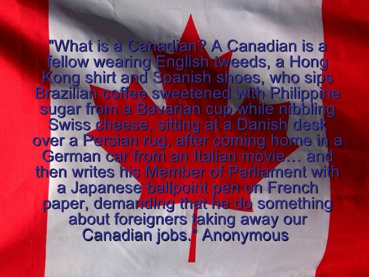 an introduction to the multiculturalism in canada Introduction diversity has always  the future of multiculturalism in canada research on multiculturalism in canada has provided a basis for addressing the.