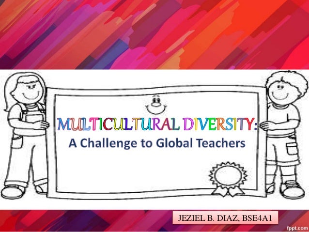 a discussion on multiculturalism and diversity Creating and promoting multicultural diversity and inclusiveness on the college   many host pride walks, movie nights and discussion forums in addition to.