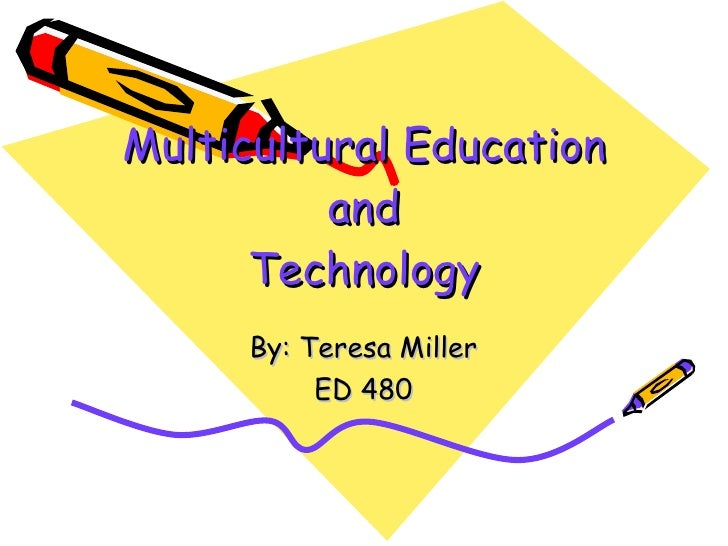 researchpaper on multiculture education