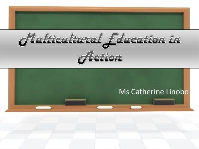 Ms Catherine Linobo