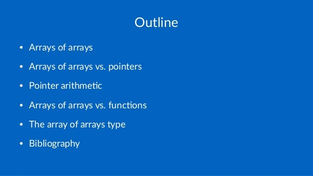 2d array dev c++  windows