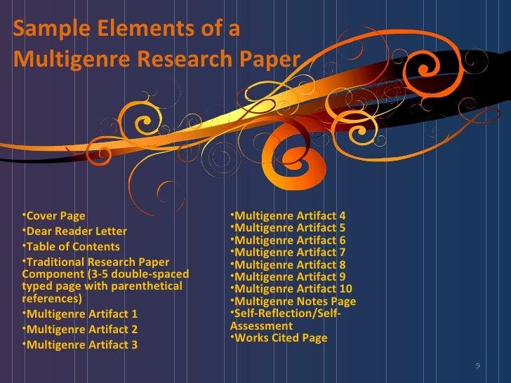 fsu research paper