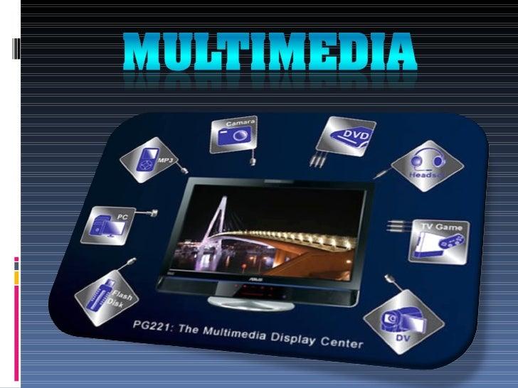 Multimedia 1