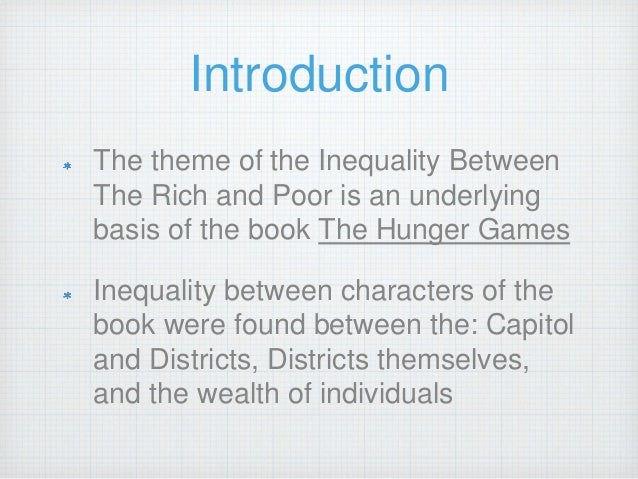 Hunger games essay about survival