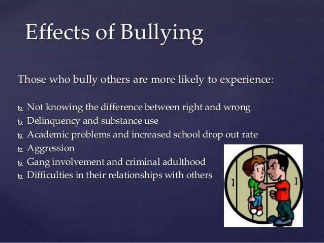 conflict theory to bullying Primary socialization theory and bullying: the effects of primary sources of socialization on bullying behaviors among adolescents lisa s dulli.