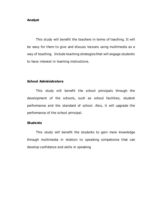 Dissertation on teachers attitude and test scores