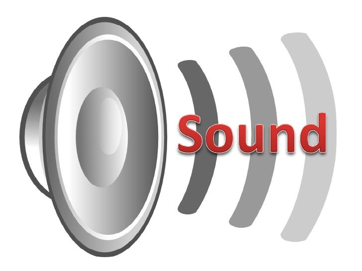 """Introduction• Sound is one of the most important element of  multimedia.• It is meaningful """"speech"""" in any language, from ..."""