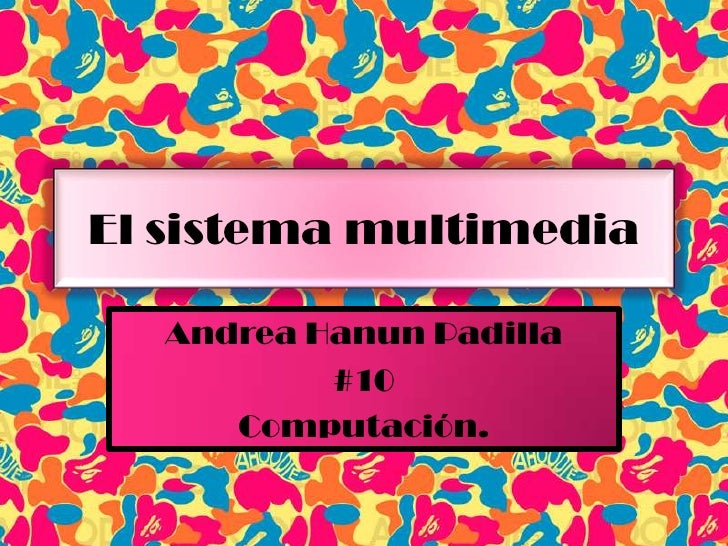Multimediia