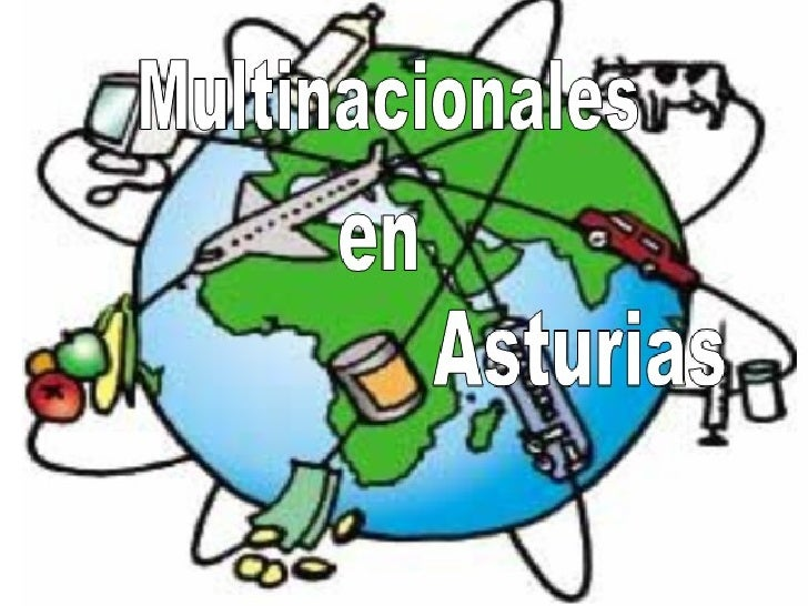 Multinacionales