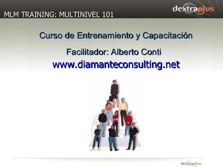 Multinivel 101   Resumen Mod. 1 Al 5