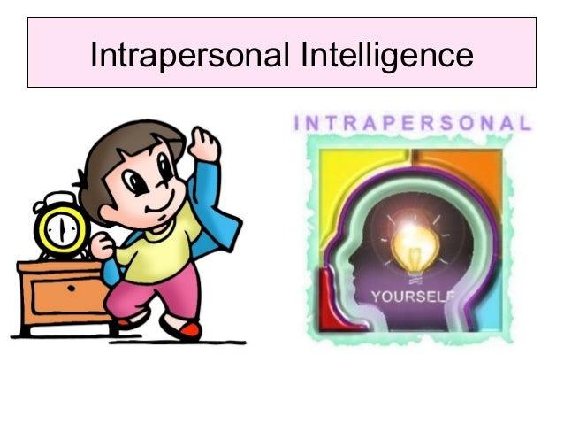 multiple intelligences theory 2013