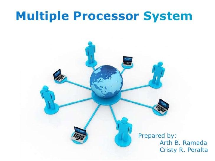 Multiple processor (ppt 2010)