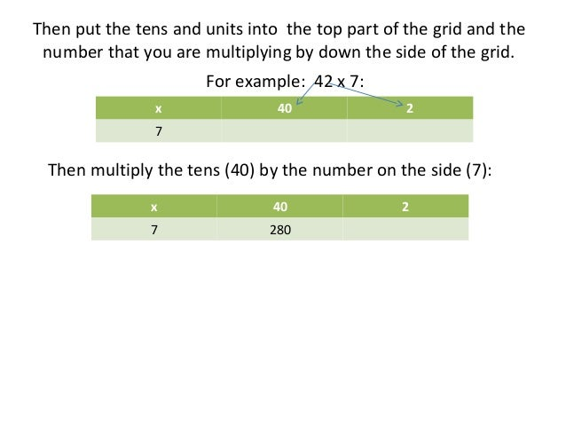 Multiplication Worksheets : multiplication worksheets ks2 ~ Free ...