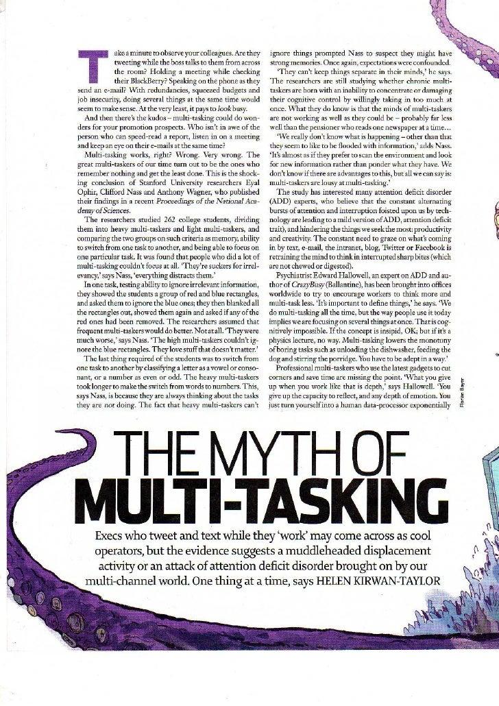 Multitasking091
