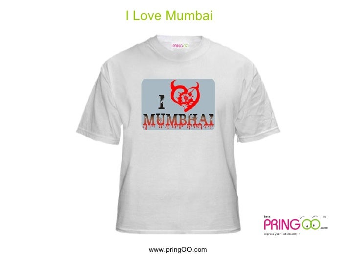 I Love Mumbai