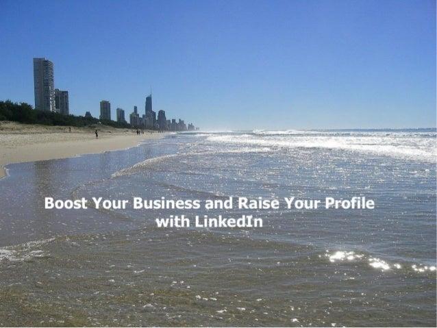 Des Walsh Social Media Strategist, Business Coach & LinkedIn Specialist Mums in Business July 2013