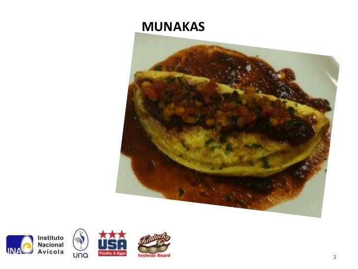 Munakas