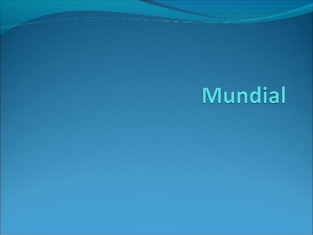 Uruguay 1930  Italia 1934  Francia 1938  Brasil 1950  Suiza 1954  Suecia 1958  Chile 1962  Inglaterra 1966  Méxic...