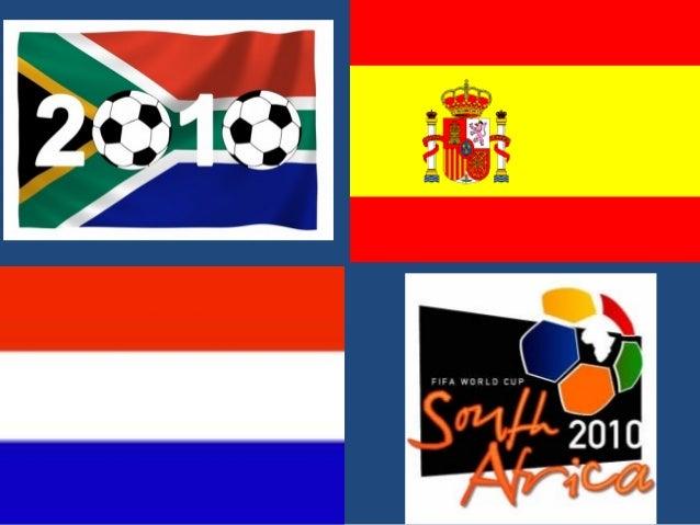 Al final España es Campeona del Mundo ¡¡¡jugando bien!!! FIN