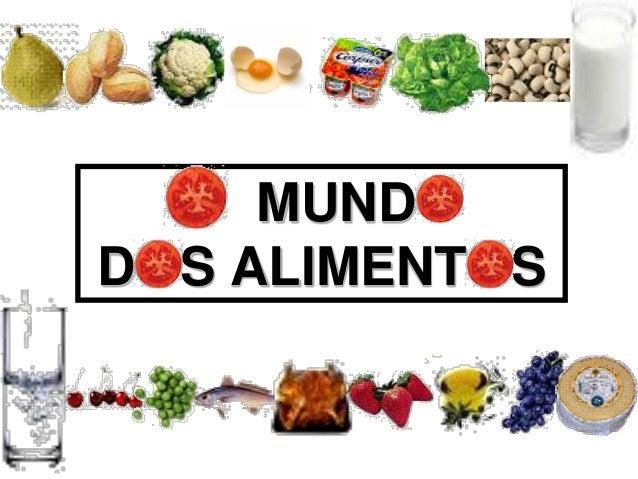 Mundo Alimentos