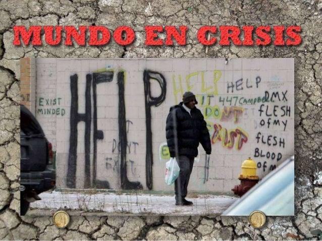 Mundo en crisis