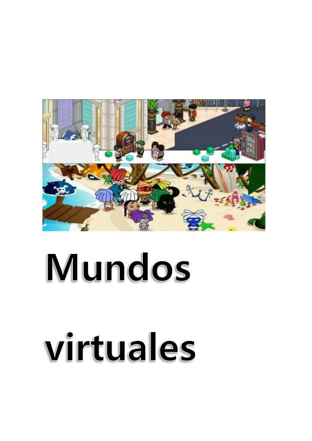 Mundos virtuales Página 1