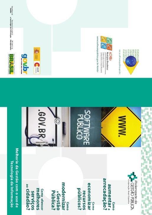 www.softwarepublico.gov.br                                                                      Como                      ...