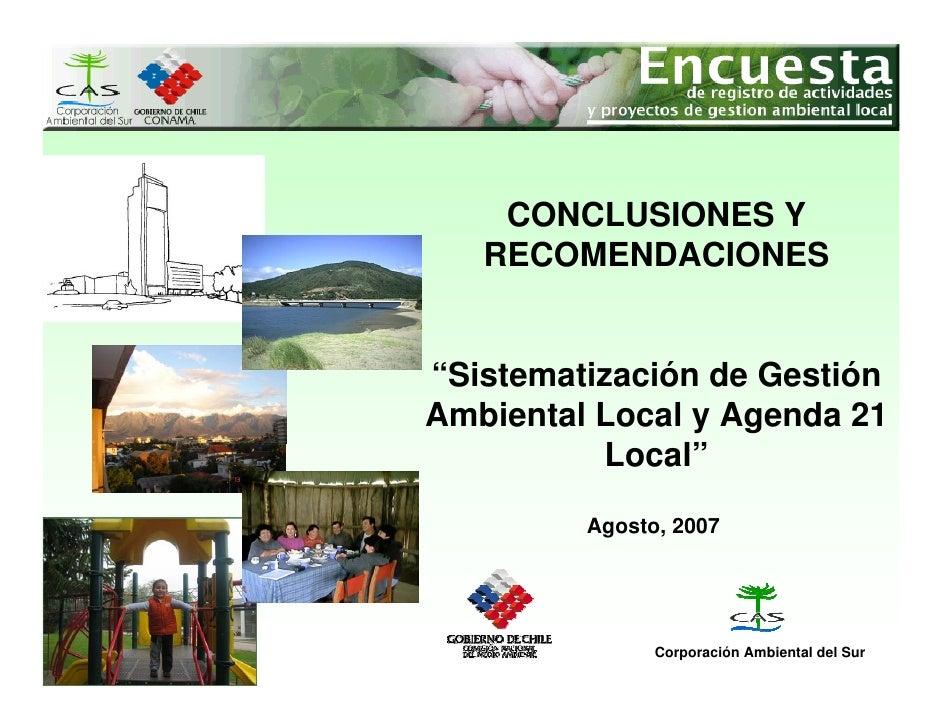 Municipio Y Medio Ambiente Ordenanzas