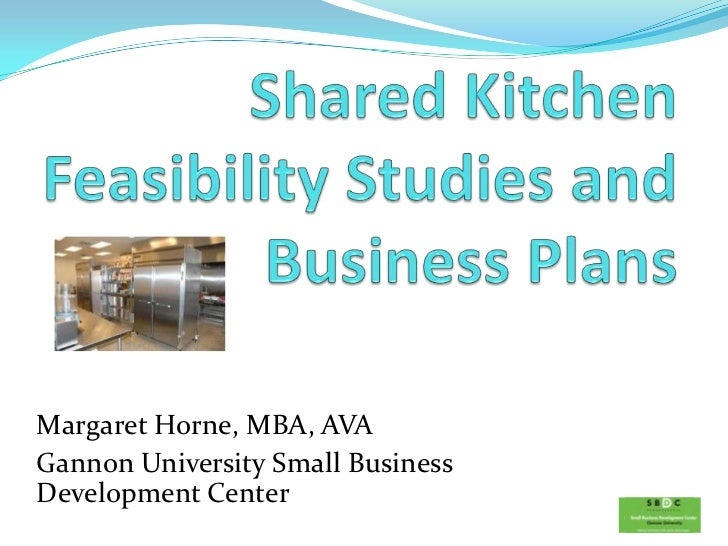 Community center business plan