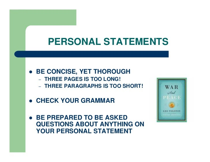 personal statement writers An exposition of what you need to come up with the best personal statement writing and what to look for when you are getting this from a writing company.