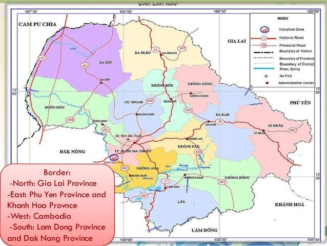 Gia Lai Province East