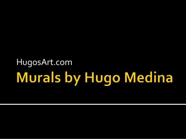 HugosArt.com