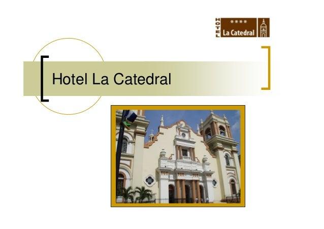 Servicios Básicos Hotel 4* Ciudad