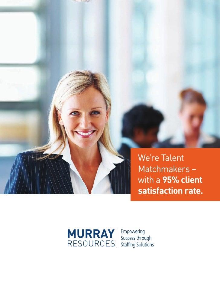 Murray Resources Brochure
