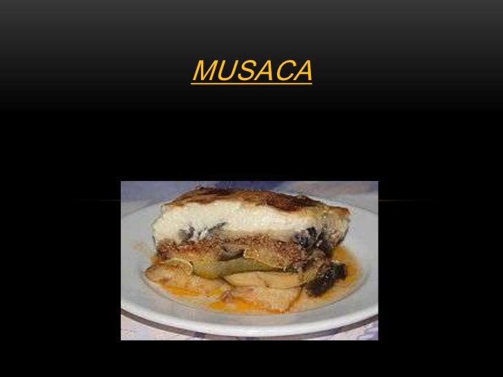 MUSACA