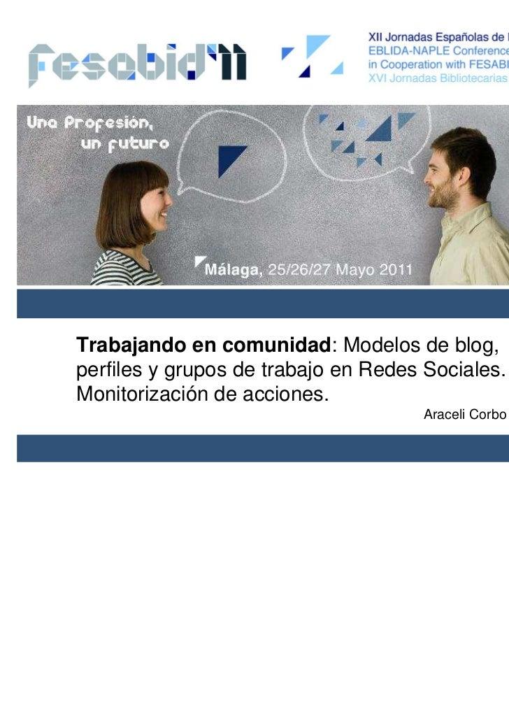 ForoMuseosFESABID_AraceliCorbo
