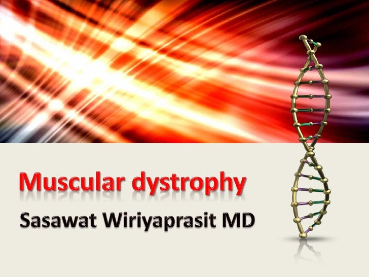 • Skeletal muscle diseases, or myopathies,  are disorders with structural changes or  functional impairment of muscle
