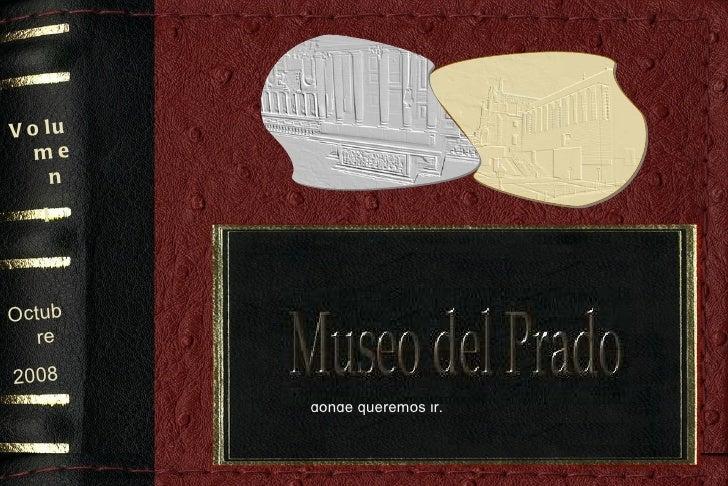 Museo del pradocompleto