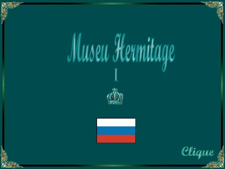 Museo Hermitage Rusia