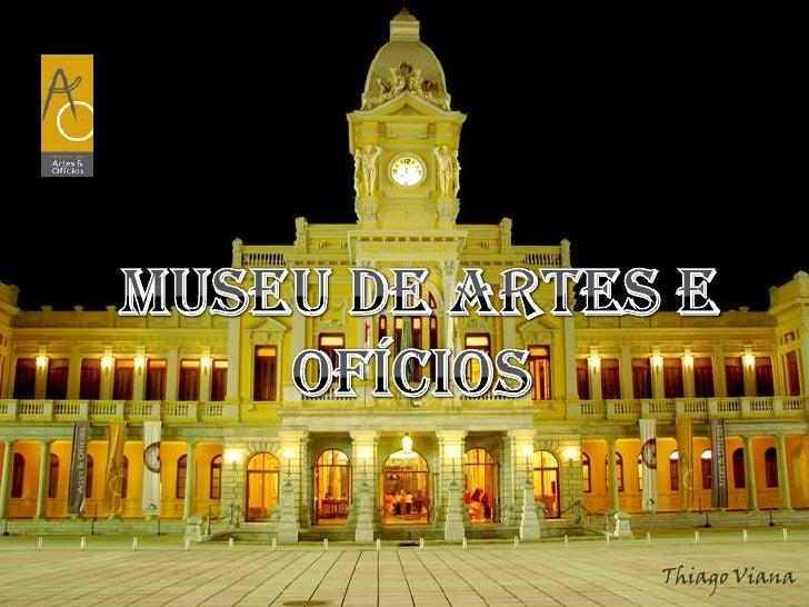 ERA VIRTUAL:          Visando a ampla divulgação e promoção dos museus brasileiros e deseus a