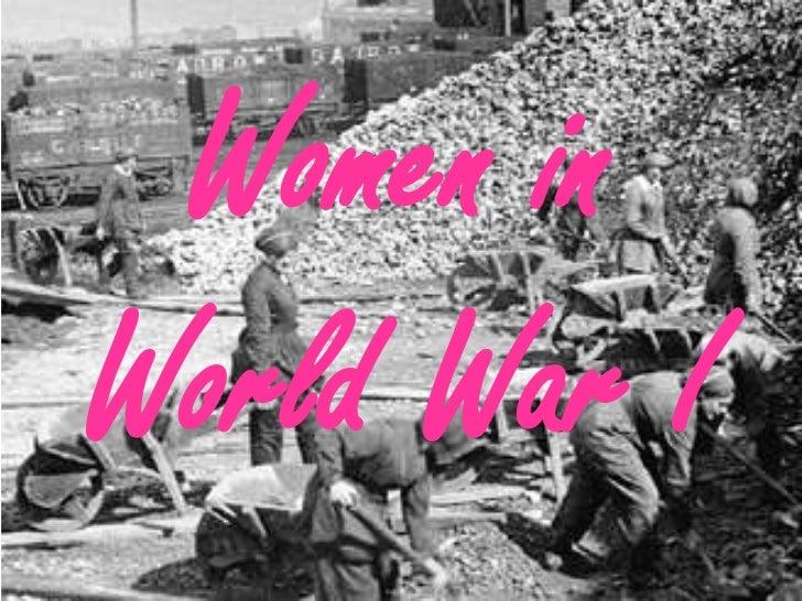 Museum follow up visit Women WW1