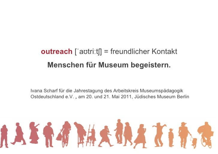 Museum outreach