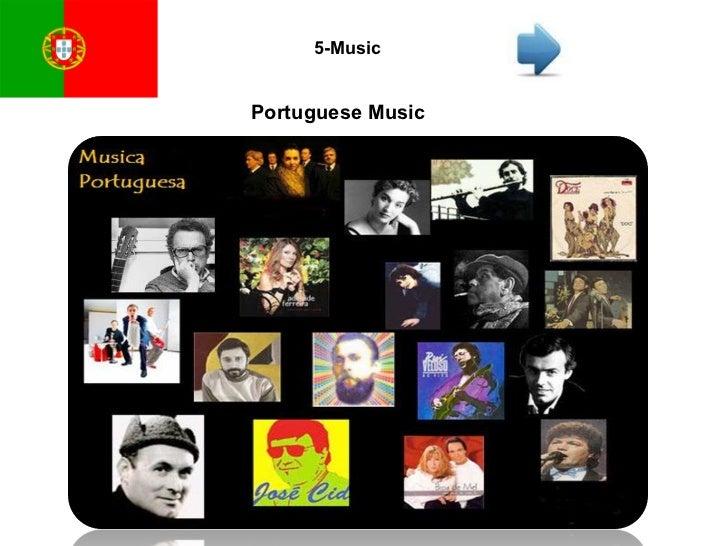 5-Music Portuguese Music
