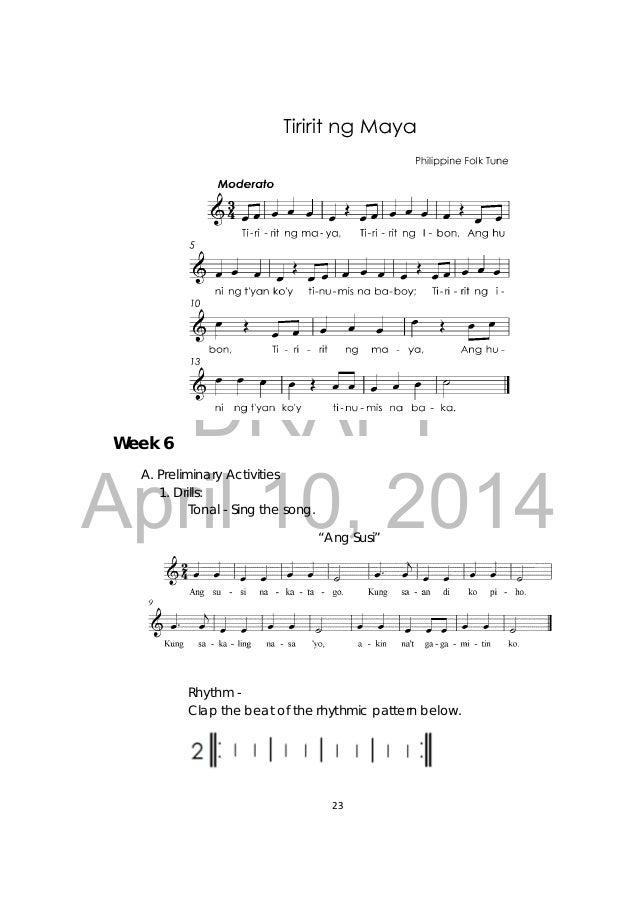 Bahay Kubo Piano Chords Music Sheets Chords Tablature And Song