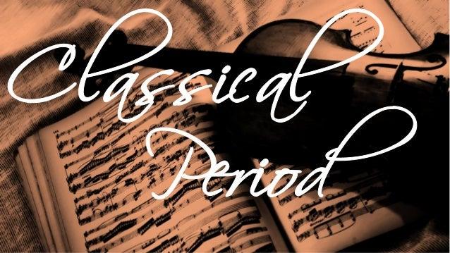 the classical music era essay