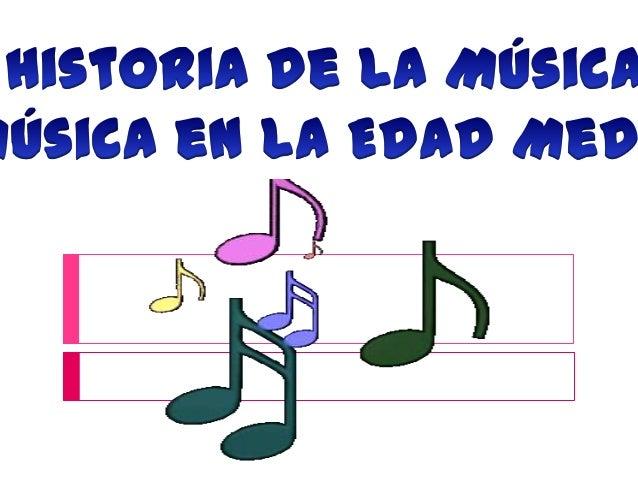 Origen de la Música          Es tan antiguo como la existencia del ser humano. Parece ser que surgió por dos motivo...