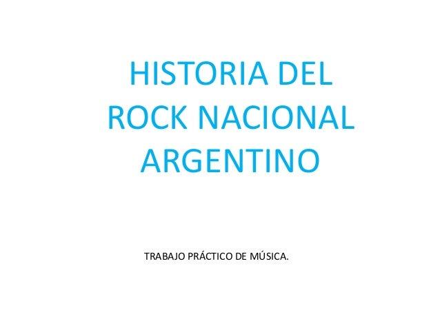 Historia del rock nacional argentino decada del 60 for Espectaculo historia del rock