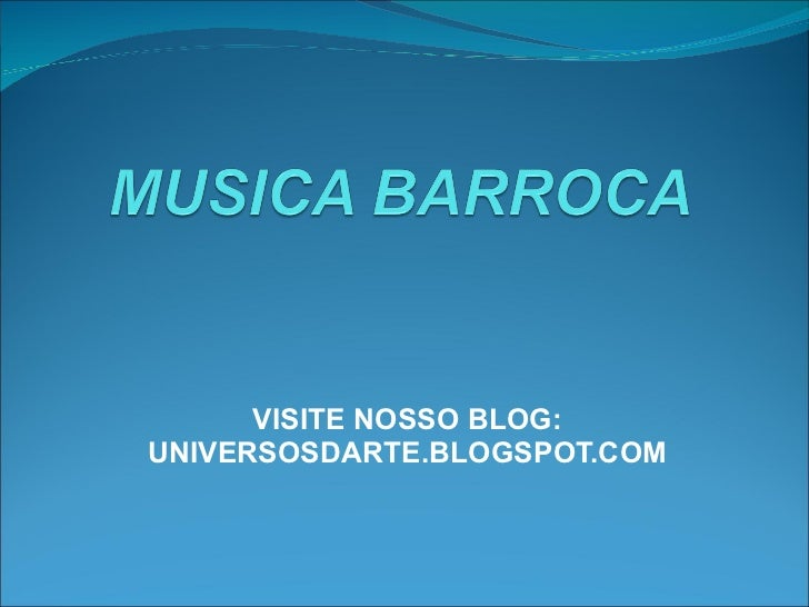 VISITE NOSSO BLOG: UNIVERSOSDARTE.BLOGSPOT.COM