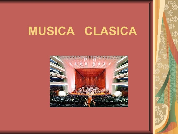 Musica clasica musica electronica clasica mix hq audio for Musica clasica para entrenar